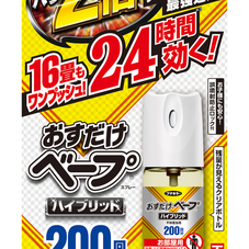 おすだけベープスプレーハイブリッド200回分 980円(税抜)