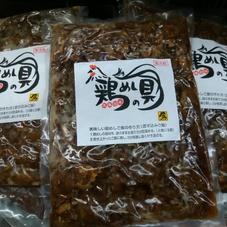 鶏めしの具 598円(税抜)