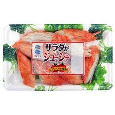 サラダがジューシー 88円(税抜)