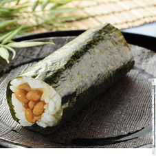 手巻寿司 こだわり納豆 150円