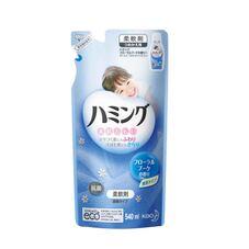 ハミング つめかえ用 各種 148円(税抜)