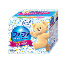 ファーファコンパクト 185円(税抜)
