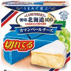 切れてるカマンベールチーズ 348円(税抜)