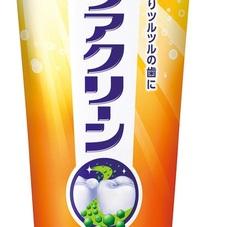 クリアクリーン シトラス 138円(税抜)
