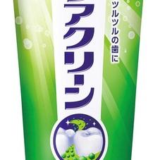 クリアクリーン Nミント 138円(税抜)