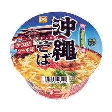 沖縄そば 99円(税抜)