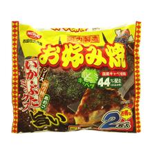 お好み焼き2枚入 347円(税抜)