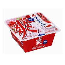 爽 苺ヨーグルト風味(果肉入) 77円(税抜)