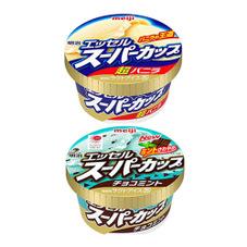 エッセルスーパーカップ超バニラ 77円(税抜)