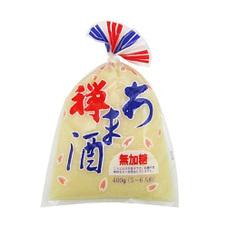 甘酒(加糖・無加藤) 167円(税抜)