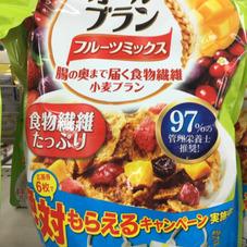 オールブランヒルーツミックス徳用 497円(税抜)