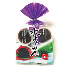山崎 水ようかん 198円(税抜)