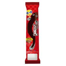 丑の日 ながーい チョコクレープ 128円(税抜)