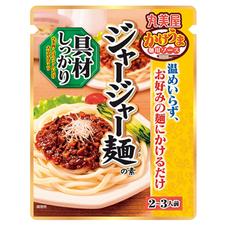 丸美屋 ジャージャー麺の素 189円(税抜)