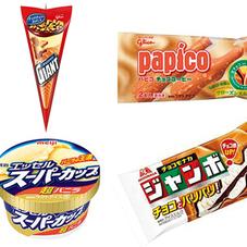 小物アイス各種 89円(税抜)