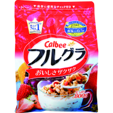 フルグラ  各種 578円(税抜)
