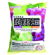 蒟蒻畑  各種 108円(税抜)