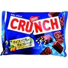 クランチミニ 178円(税抜)