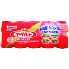 ヤクルト  各種 168円(税抜)