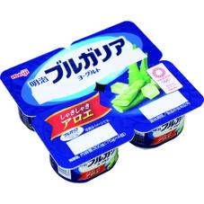 ブルガリアヨーグルト  各種 128円(税抜)