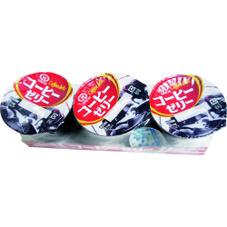 コーヒーゼリー 68円(税抜)