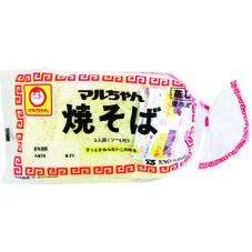 マルちゃん  焼そば 128円(税抜)