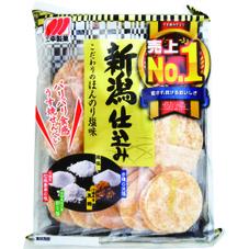 新潟仕込み  各種 108円(税抜)