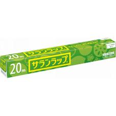 サランラップ レギュラー 128円(税抜)