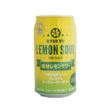 琉球レモンサワー 239円(税抜)