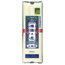 揖保乃糸 素麺上級品 258円(税抜)