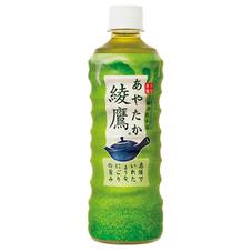 コカ・コーラ社 綾鷹 78円(税抜)