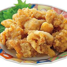 若鶏もも竜田揚(宮島醤油仕立て) 中 148円(税抜)