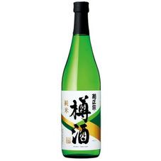 純米樽酒 718円(税抜)
