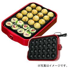 たこ焼き器 1,980円(税抜)