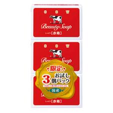 赤箱お試しパック 158円(税抜)