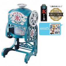 電動本格ふわふわ氷かき器 4,480円