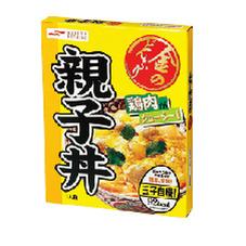 金のどんぶり 親子丼 78円(税抜)