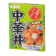 金のどんぶり 中華丼 78円(税抜)