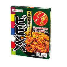 金のどんぶり ビビンパ 78円(税抜)