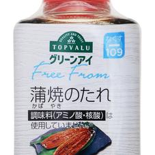 うなぎ蒲焼のタレ(ボトル) 148円(税抜)