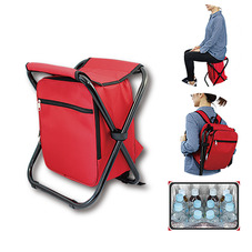 椅子になる3WAYクーラーボックス MCO50クーラーボックス 2,980円(税抜)