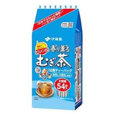 香り香る麦茶 148円(税抜)