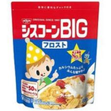 シスコーンBIG 178円(税抜)