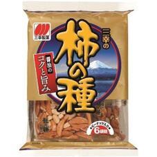 三幸の柿の種 98円(税抜)