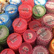 かき氷よりどり2個 150円(税抜)