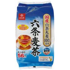 六条麦茶 100円(税抜)