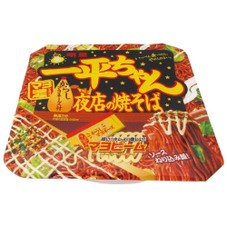 一平ちゃん夜店の焼そば 108円