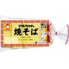 焼そば ソース/塩/お好みソース 108円(税抜)