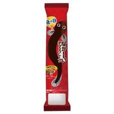 ながーいチョコクレープ 108円