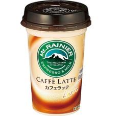 カフェラッテ マイルド 95円(税抜)